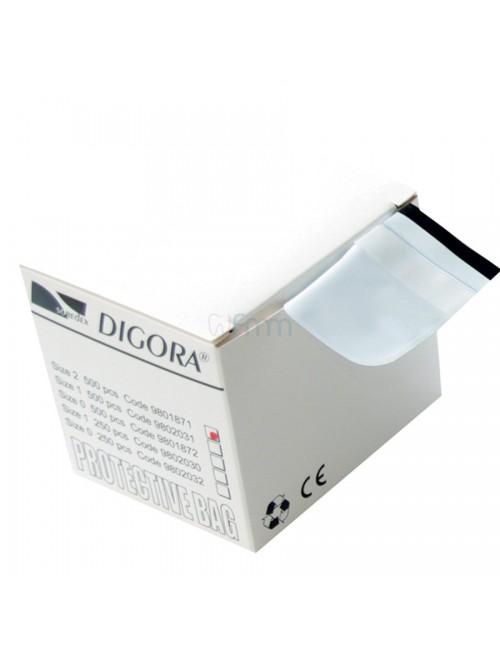 DIGORA FMX PROTECTIONS ADULTES N°2, LA BOITE DE 500