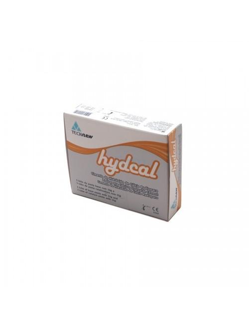 FOND DE CAVITE HYDCAL PATE HYDROXYDE CALCIUM 13 G + 11 G (ALT. DYCAL)