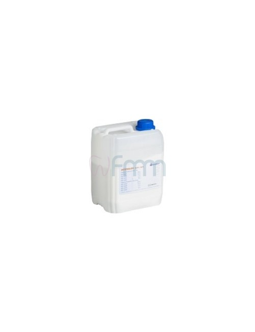 CORINDON RAFFINEE 99,96 % 110 MICRONS BIDON DE 7 KGS