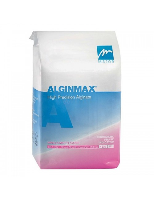 ALGINATE ALGINMAX CHROMATIQUE 453 GRS
