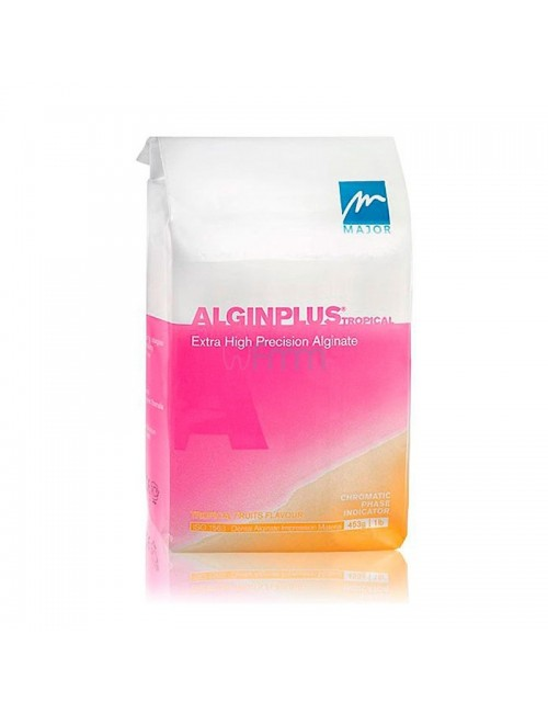 ALGINATE ALGINPLUS TROPICAL CHROMATIQUE 453 GRS