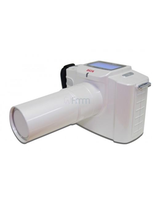 RADIO PORTABLE DENTAIRE INTRA-ORALE MINIX-V + LONG CONE + PROTECTION